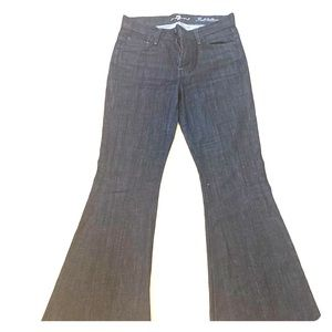 7 for all mankind Bellbottoms